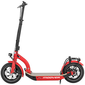 Metz Moover E-Scooter red